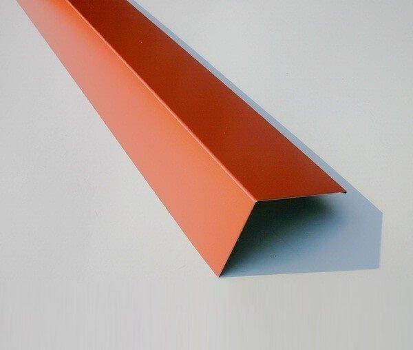Image of   Sideinddækning. 70-100x2000 mm.